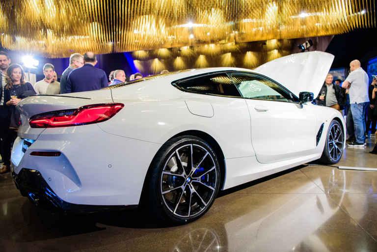 Eventos BMW