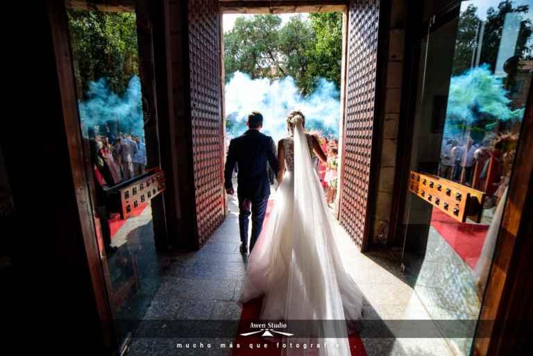 Fotógrafos boda Coruña