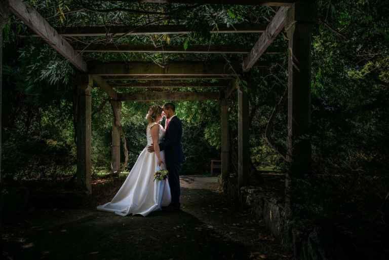 Fotógrafos de boda Carral